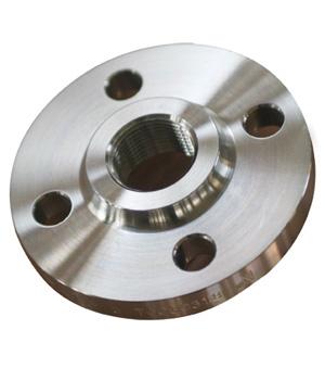 [HG20616]PN2.0MPa(class150)带颈平焊钢制管法兰