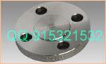 [HG20601]PN0.25MPa钢制管法兰盖